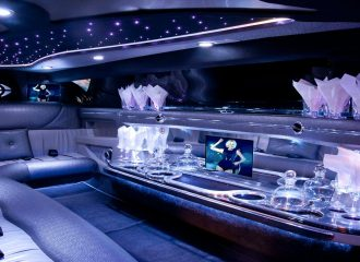 how much does a limo cost to buy