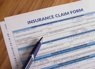 Insurance-Card -Claim-Form