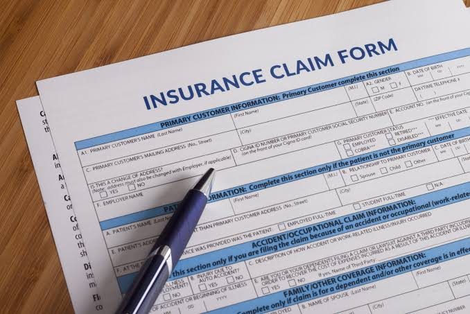 Why Your Insurance Card Policy Number Matters - Stems & Sprigs