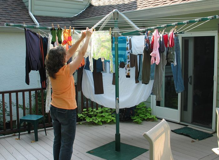 Affordable Rotary Washing Lines