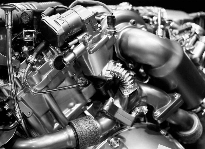diesal-engine-service