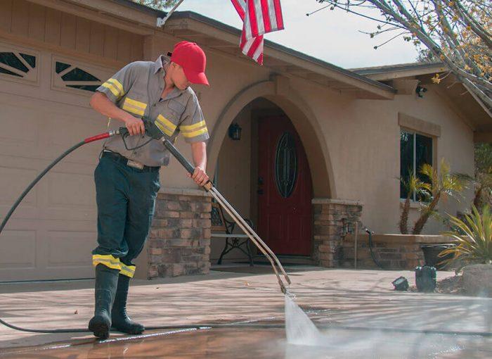 driveway-pressure-washing-service