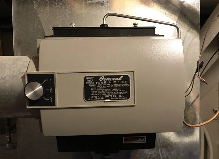 furnace-humidifier-repairs