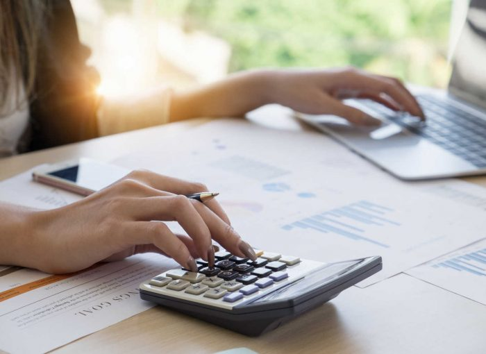 bookkeeping services for small business