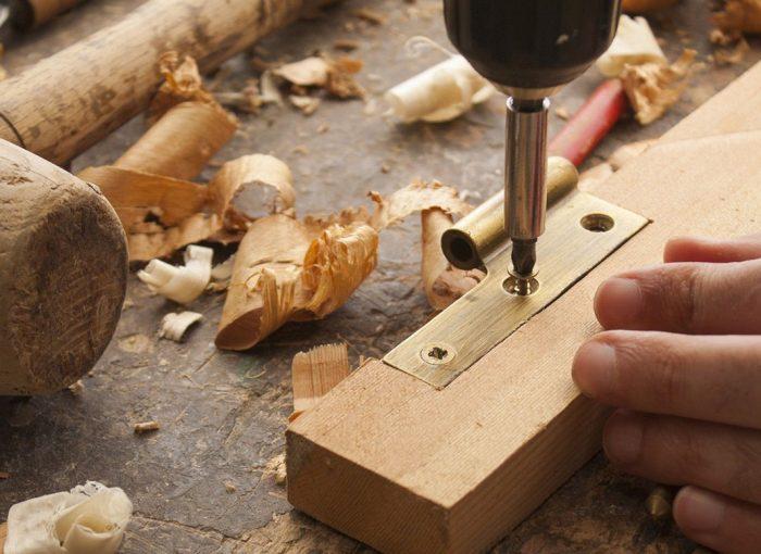 local carpenters union