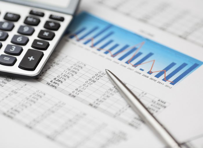 types of accounting services