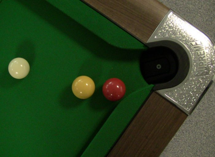 Best-pool-tables