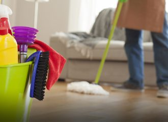 rental property cleaning services near me