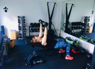 benefits of muscle mass