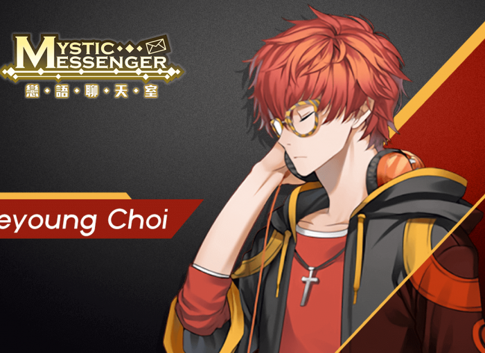 mystic messenger anime release date