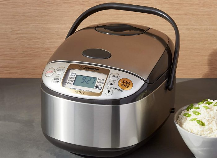rice cooker walmart