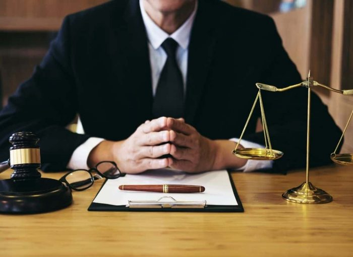 Defense-Attorney