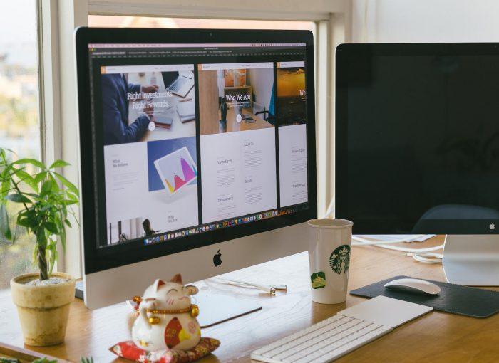 best ecommerce website design