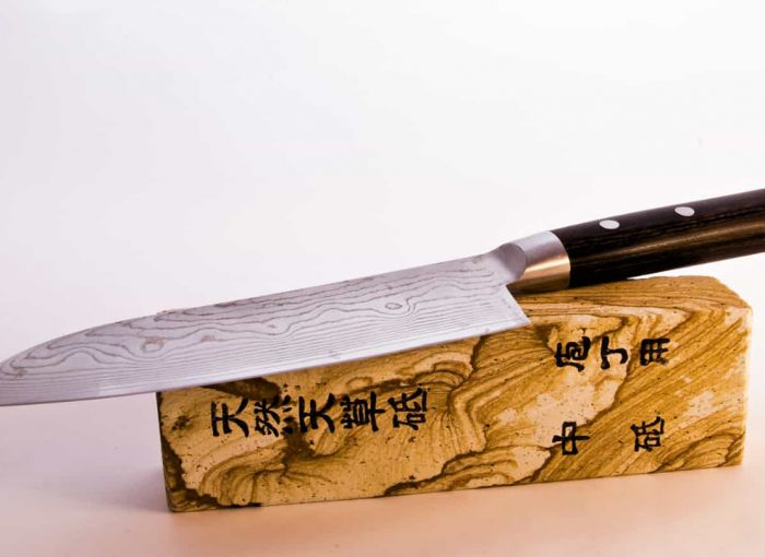 wusthof ikon chef knife