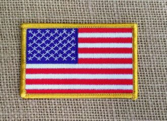 embroidered patches for professionals